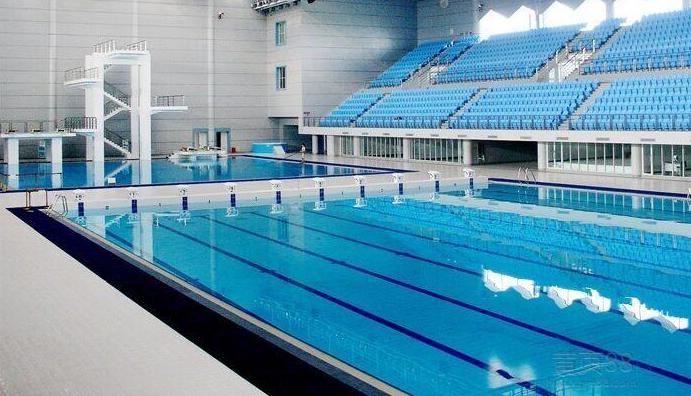游泳池水处理设备