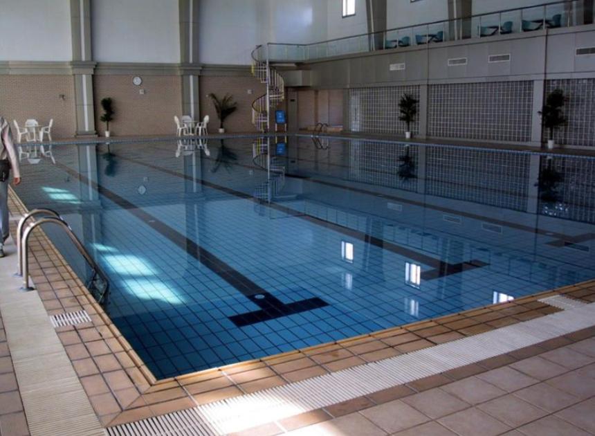 泳池设备安装的要求及泳池设备房布置的要求