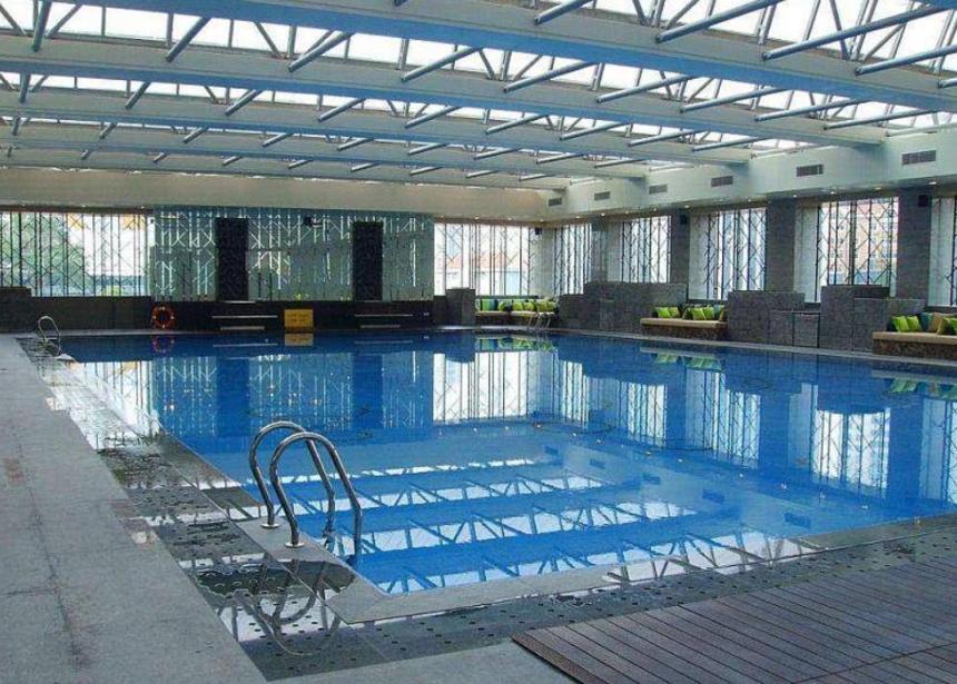 冬季该怎么维护泳池设备?