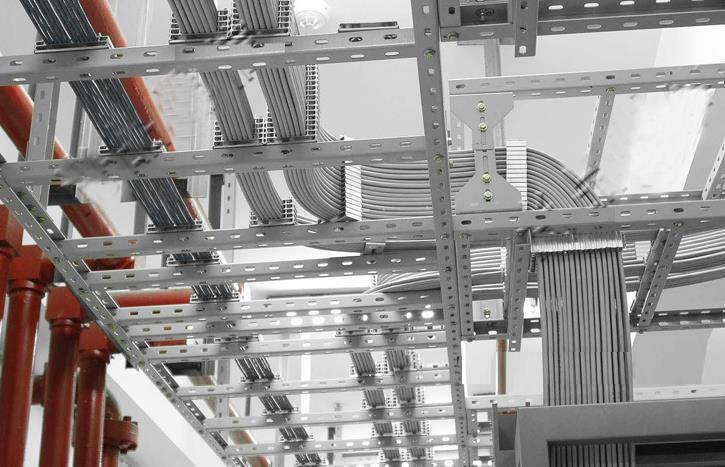 电缆桥架厂家与你分享电缆桥架计算公式