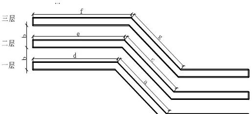 电缆桥架弯头做法图解