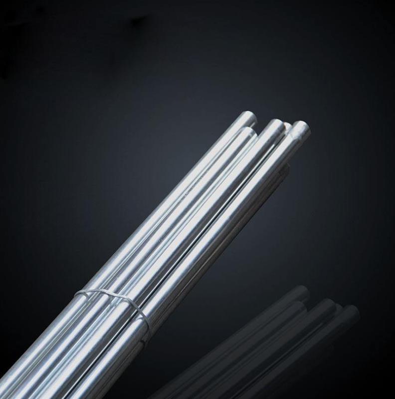 KBG金属穿线管安装
