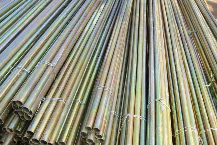 金属穿线管有哪些优势特性?