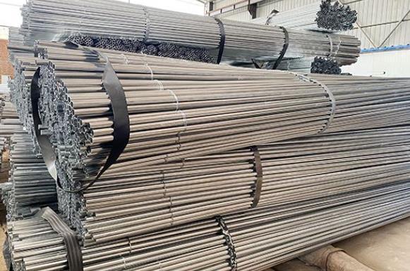 KBG金属穿线管的主要优势