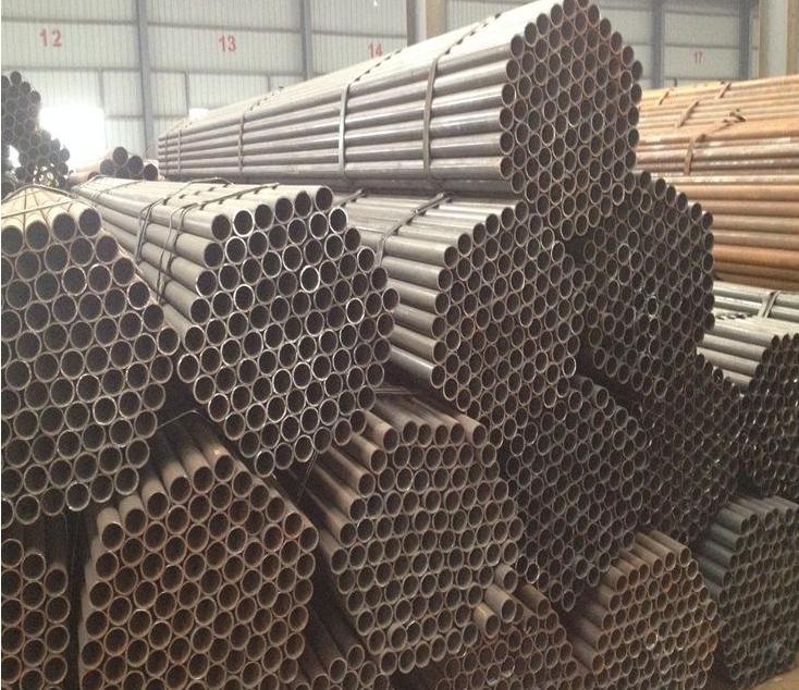 焊接钢管(SC管)