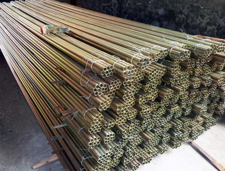 JDG金属穿线管