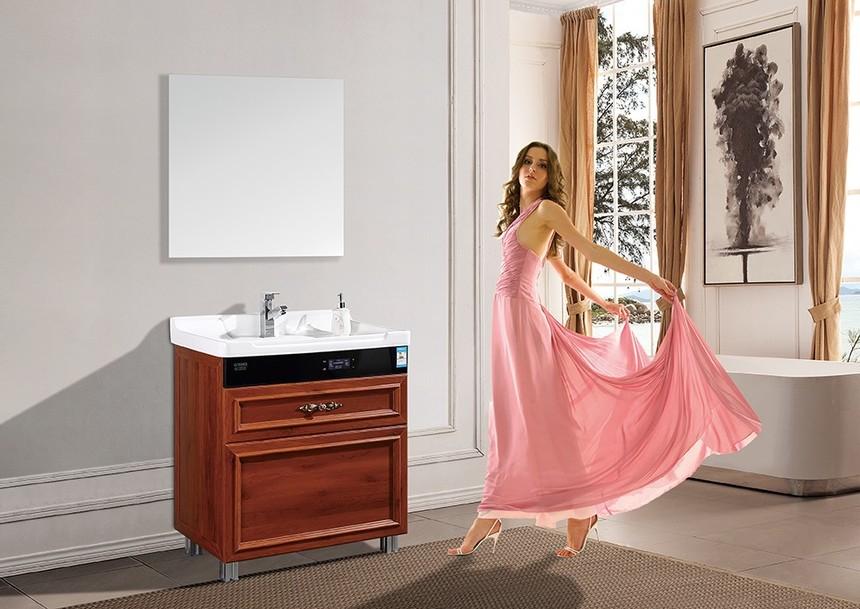 集成热水器品牌有什么优势?
