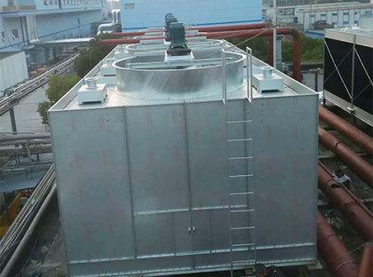 冷却塔的3大类型特点,你知道吗?