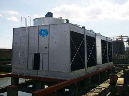 开式冷却塔与闭式冷却塔淬火液区别