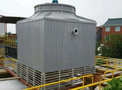闭式冷却塔工作效率及注意事项,你了解多少?