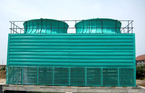 浙江玻璃钢冷却塔