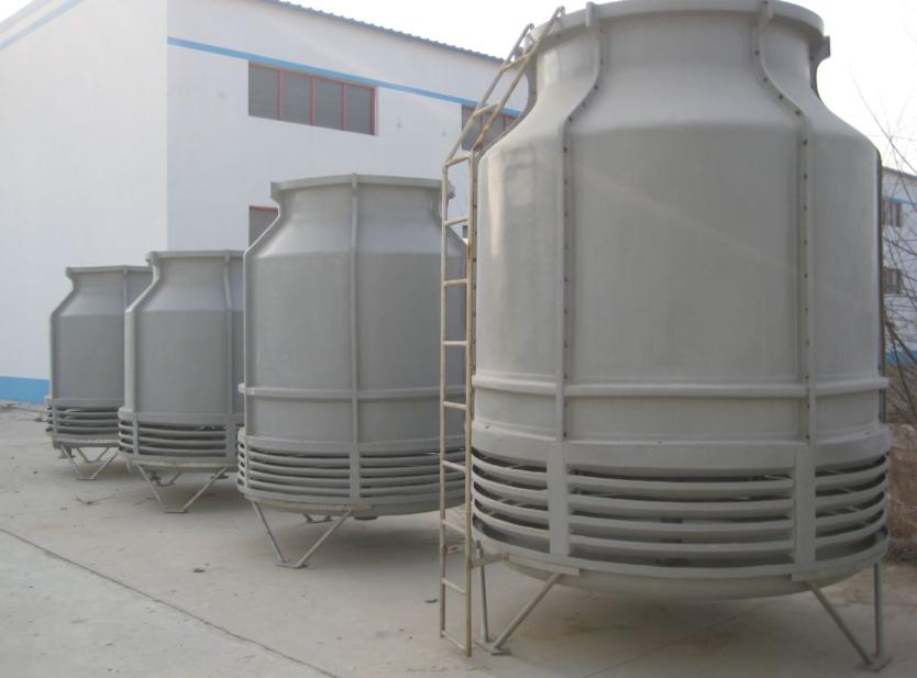 冷却塔的适用范围及选型的依据