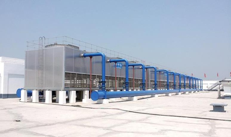 如何提高工业冷却塔的节能效果?
