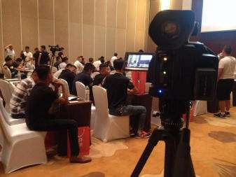 杭州会议摄影