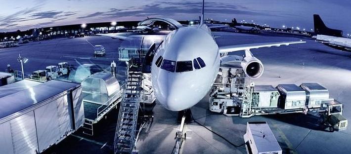 航空货物运输