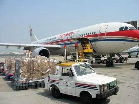 天津到南宁市空运物流专线运输