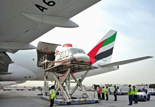 国际航空运输,国际航空运输协会将提高货物装卸的审核效率