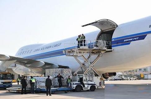 天津航空货运有哪些注意事项