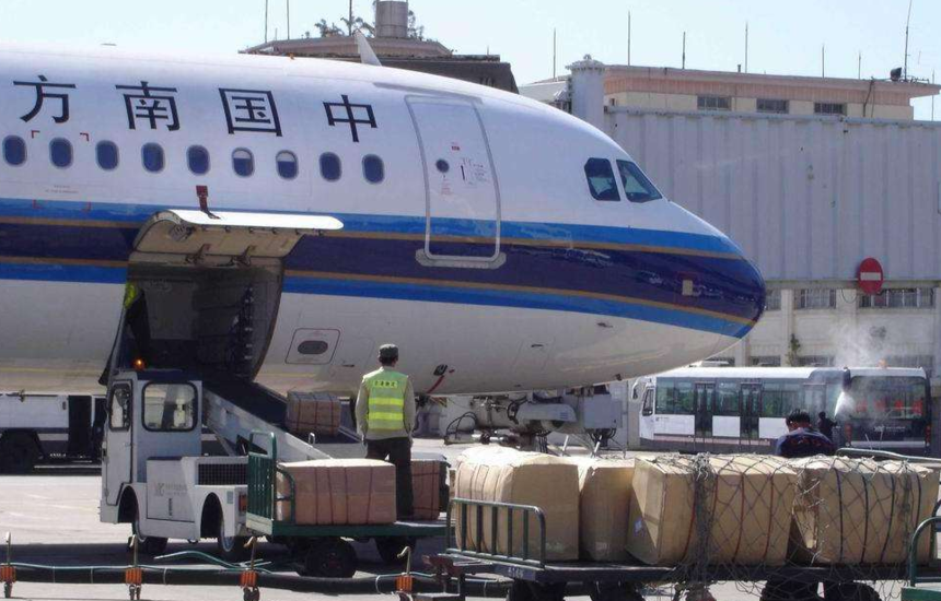 天津航空宠物托运