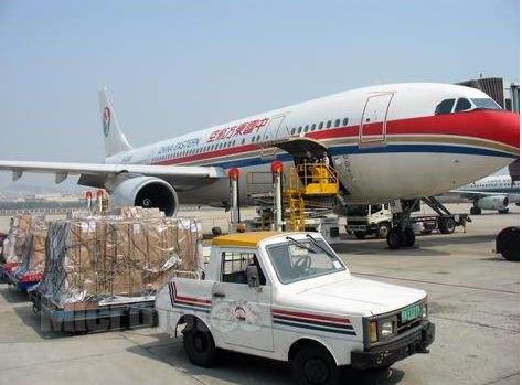 天津快递航空货运,天津快递航空货运到达和交付