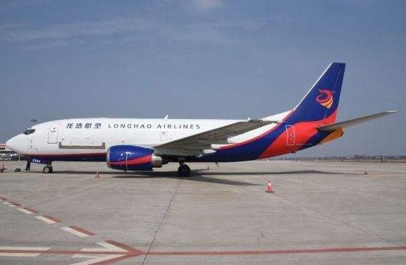 天津航空货运企业,天津航空货运的时效的重要性