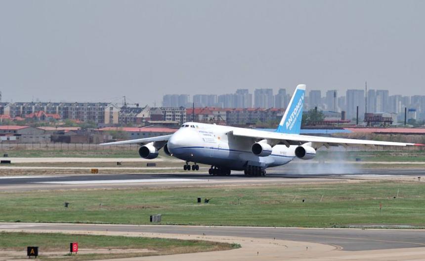 天津航空货运企业,天津航空货运企业的发展优势,天津航空货运企业特点