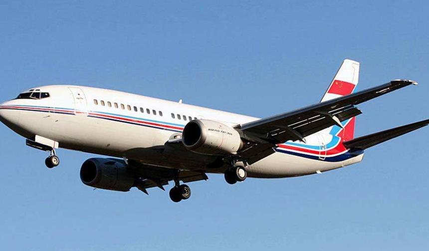 天津航空货运安全管理意识