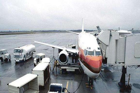 天津航空货运企业