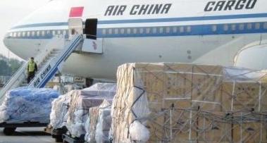 天津航空货运好不好