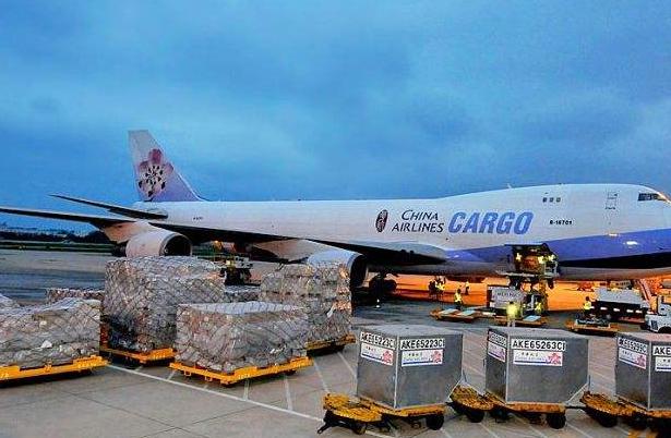 天津航空运输方式