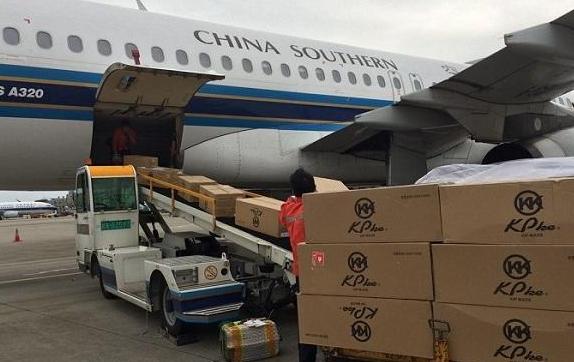 天津航空货运托运的优缺点