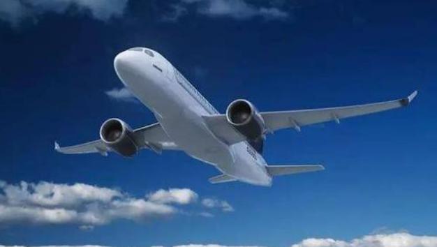 天津航空空运的操作流程