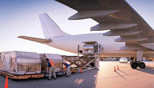 天津航空运输常识