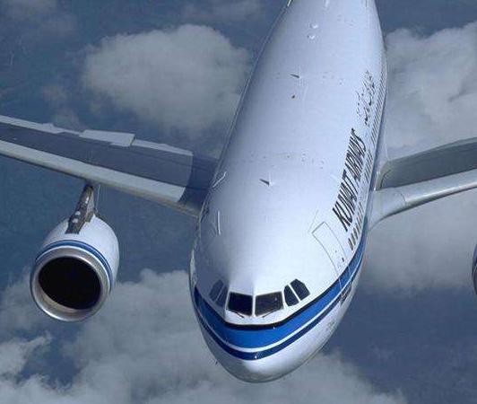 天津机场空运的运输方式