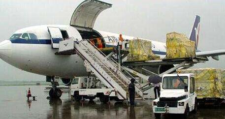 天津航空快运