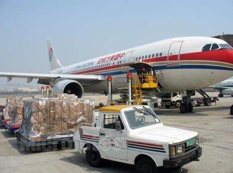 天津大件航空运输