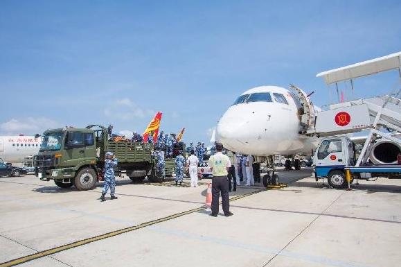 天津航空货运运输企业