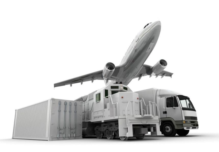 天津航空货运物流