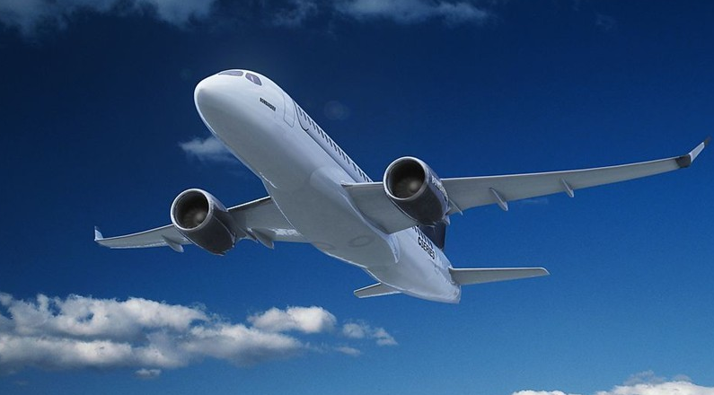 天津航空货运