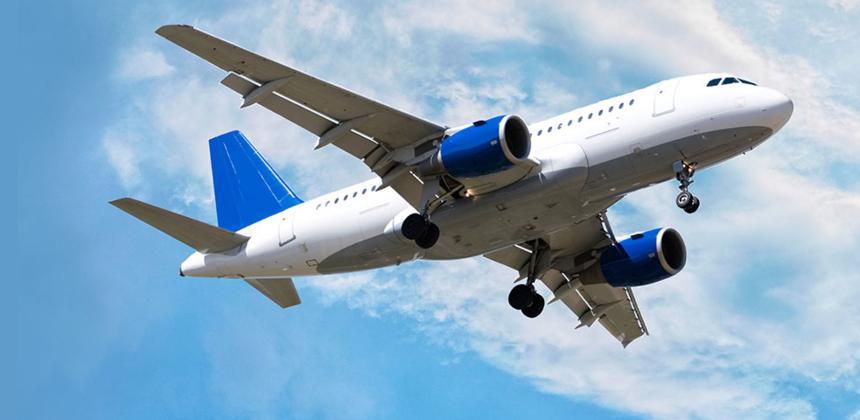 天津泰实航空货运企业