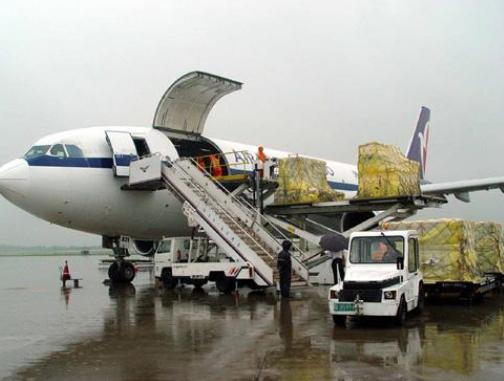 航空货运托运行李注意事项
