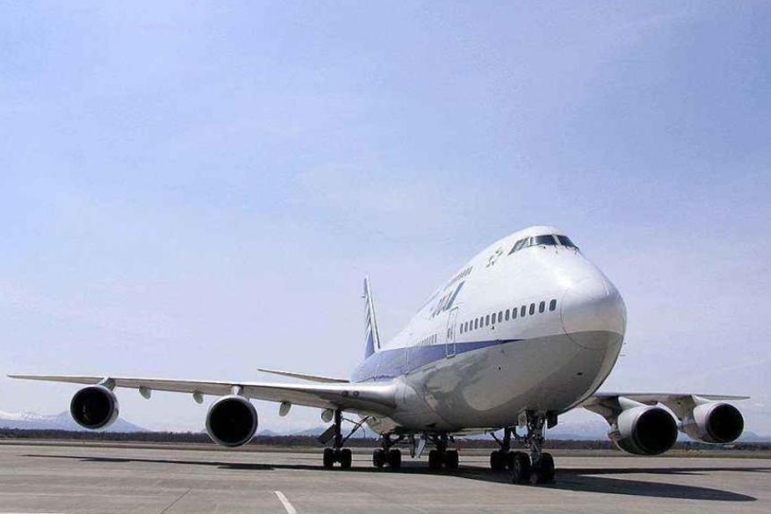 航空货运托运流程