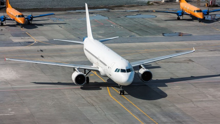 天津航空快递货物怎么提取?