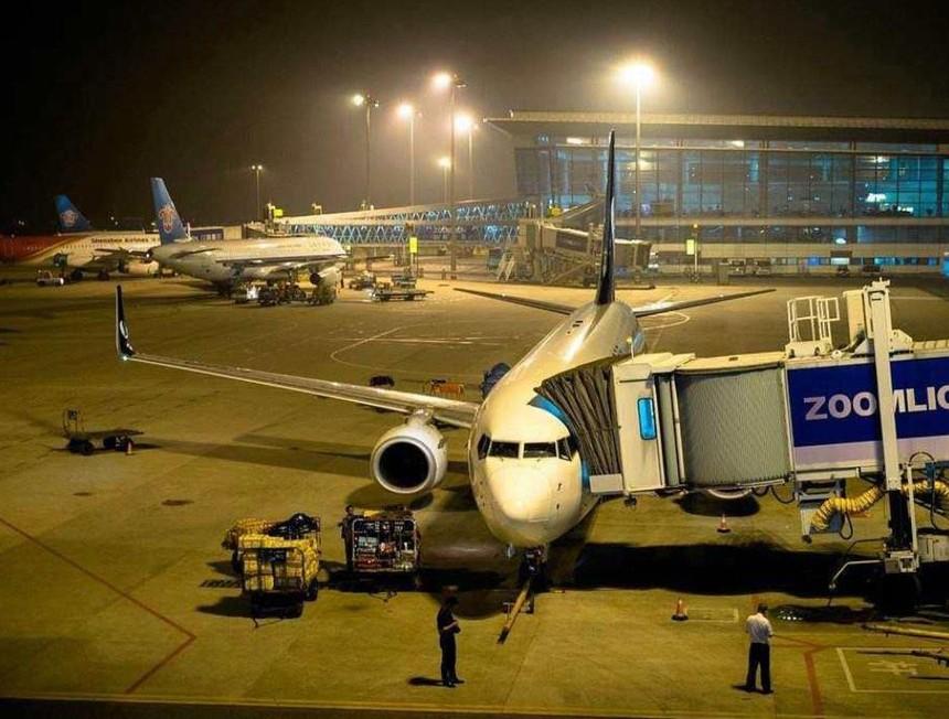 天津空运机场快递货物大小有什么要求?