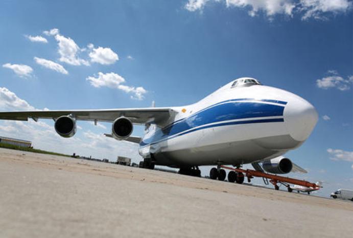天津泰实货运浅谈航空快递的发展及存在的优势是什么?