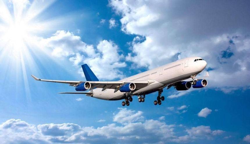 空运行业发展动态