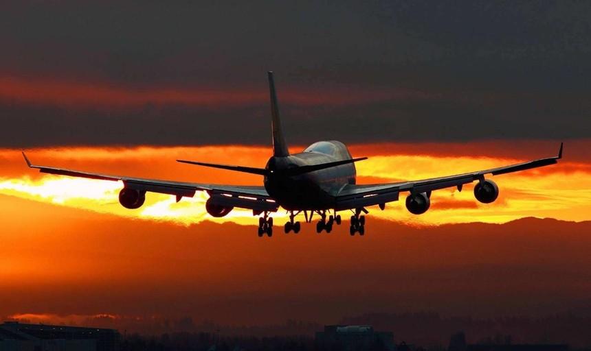 航空货运出口操作流程你知道多少?