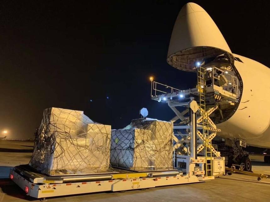 天津航空货运的托运书应该怎么填写?