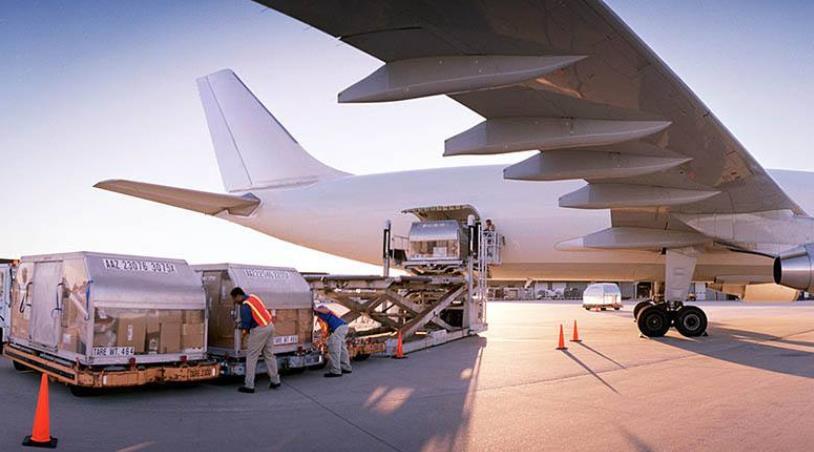 2020天津航空物流行业现状