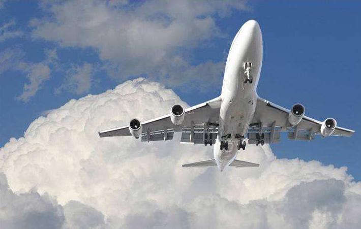 天津航空货运收费规定